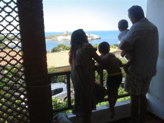Charming House with Television and Balcony - S'archittu vacation rentals