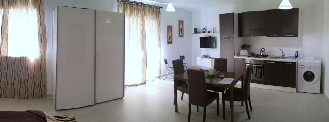 M1. Studio Apartment in the Center of Zebbug Malta - Haz-Zebbug vacation rentals