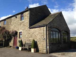 Country cottage with rural location - Holmfirth vacation rentals