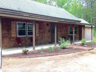 Great family White Mountains getaway - North Conway vacation rentals