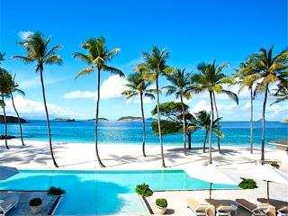 Palm Beach Villa - Mustique - Mustique vacation rentals