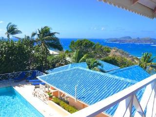 Stardust Villa - Bequia - Friendship Bay vacation rentals