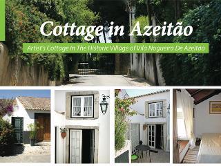Artist's Cottage in Azeitao - Azeitao vacation rentals