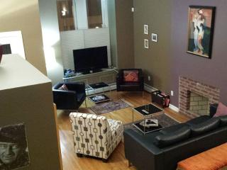 Full sized home in Manhattan - New York City vacation rentals