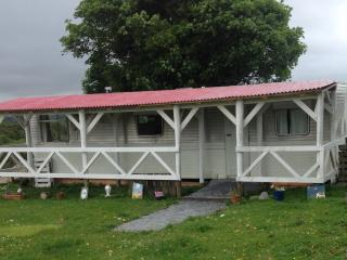 the Haven Mobile Home Panoramic View  Devils Bit - Kylemore vacation rentals
