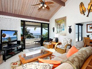 Unit 03 Ocean Front Prime Deluxe 2 Bedroom Condo - Lahaina vacation rentals