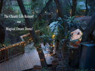 Magical Dream Dome at the Chianti Life Retreat - Topanga vacation rentals