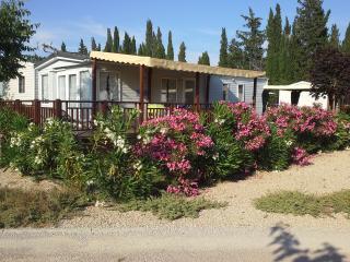 MOBIL HOME A FREJUS - frejus vacation rentals