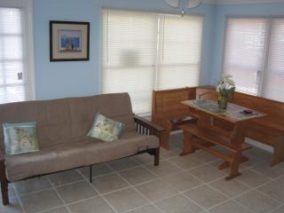 Nice 1 bedroom Apartment in Wildwood Crest - Wildwood Crest vacation rentals