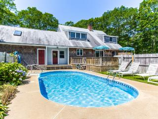 DRAPM - Mink Meadows Family Compound, Private Pool,  Walk or Drive to Private - Vineyard Haven vacation rentals