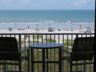 Sandcastles - AWESOME Direct Beachfront View - Cocoa Beach vacation rentals