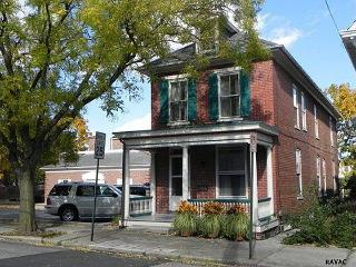 Historic B. Catherine Culp House - Gettysburg vacation rentals
