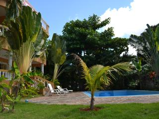 Room at the villa with pool - Sosua vacation rentals