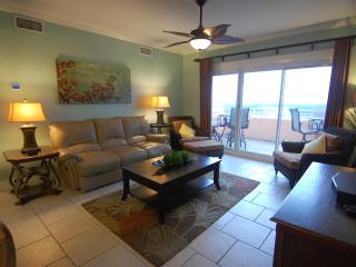 Golf & Beach Resort,Penthouse Unit, 3 Pools, WiFi - Fort Morgan vacation rentals