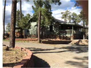 Trevino Mountain Escape!***With New Amenities*** - Ruidoso vacation rentals