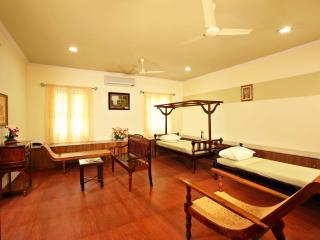 Little Flower Ayurvedic Hospital & Spa - Mavelikara vacation rentals