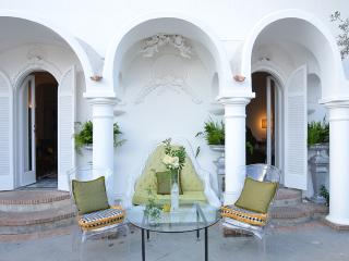 Villa Capri Terrace - Capri vacation rentals