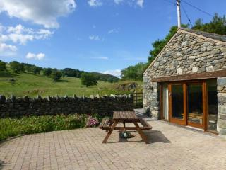 HILLTOFT BARN, Mary Meadow's, Dockray, Ullswater - Dockray vacation rentals