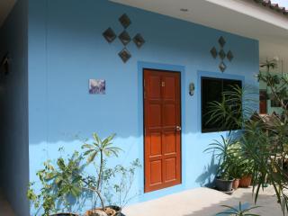Bungalow Resort Pong opposte Jungle Adventures ATV - Chon Buri vacation rentals