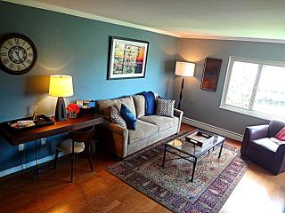 Chic Urban Downtown Suite; Conv Cntr; Cap Hill - Seattle vacation rentals