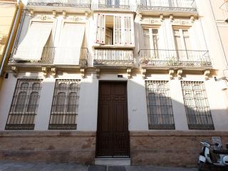 HISTORIC CENTER OF MALAGA - Malaga vacation rentals