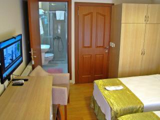 GOOD LOCATION , GOOD SERVICE - Istanbul vacation rentals