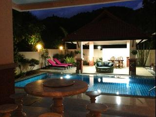 Umi Villa 7BDR7BA Pool 5 mins to Beaches! - Ao Nang vacation rentals