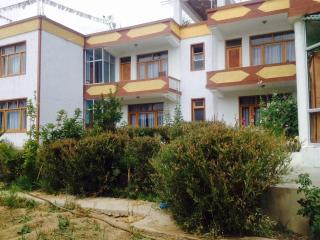 Bright 8 bedroom Guest house in Leh - Leh vacation rentals