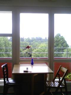 1 bedroom Condo with Internet Access in Nantes - Nantes vacation rentals
