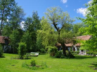 Moulin d'en bas - Souesmes vacation rentals
