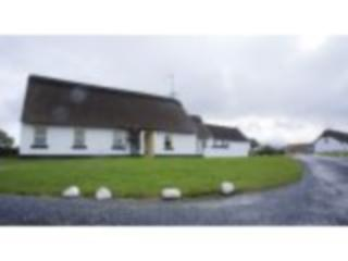 Ballyvaughan Holiday Cottages - 4 Bed Type A - Ballyvaughan vacation rentals