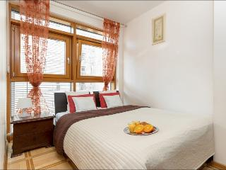 P&O Arkadia 6, next to metro and Old Town! - Warsaw vacation rentals