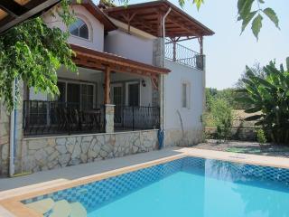 Ladybird Villa - Dalaman vacation rentals