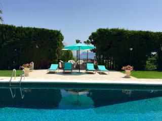 Luxury Retreat in Andaloucia with pool - Algeciras vacation rentals