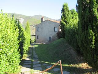 Bright 5 bedroom Bed and Breakfast in Calci - Calci vacation rentals
