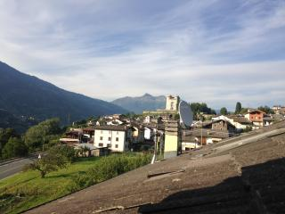Colorato e accogliente Bilocale - Aymavilles vacation rentals