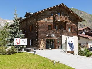 Gorgeous Apartment in Livigno with Central Heating, sleeps 5 - Livigno vacation rentals