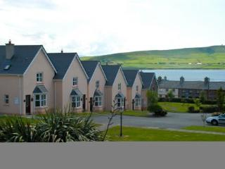 Dingle Marina Cottages, Dingle, Co. Kerry - 3 Bed - Dingle vacation rentals