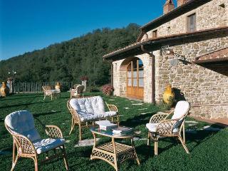 VILLA TOPPOLE - Monterchi vacation rentals