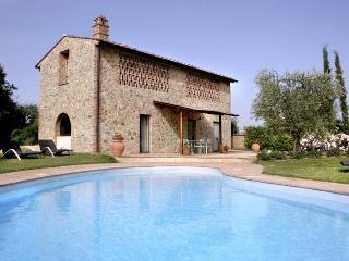 VILLA MONTAGNOLA - Gambassi Terme vacation rentals