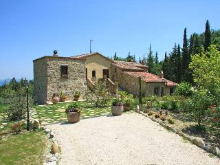 Nice Villa with Internet Access and A/C - Cetona vacation rentals