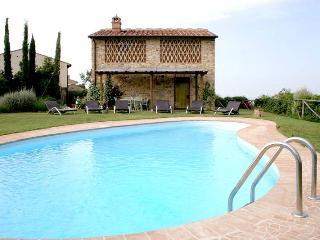 VILLA CABBIALINA - Gambassi Terme vacation rentals