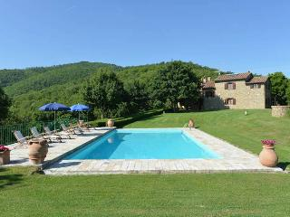 Nice Villa with Internet Access and A/C - Monterchi vacation rentals