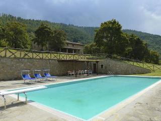 VILLA I LECCI - Monterchi vacation rentals