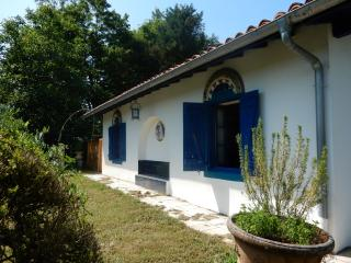 Nice House with Internet Access and Dishwasher - Arcangues vacation rentals