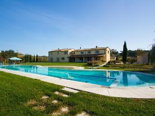 Perfect 4 bedroom Villa in Barchi - Barchi vacation rentals