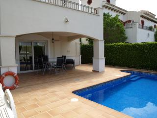 Luxery Villa with private POOL - Torre-Pacheco vacation rentals