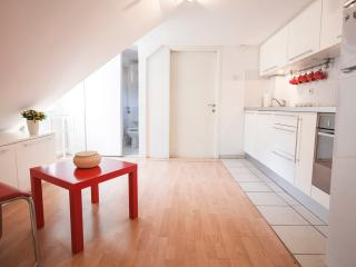 Chic studio in the heart of Zagreb - Zagreb vacation rentals