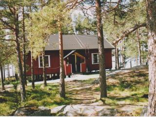 Nice Cottage with A/C and Television - Parainen vacation rentals