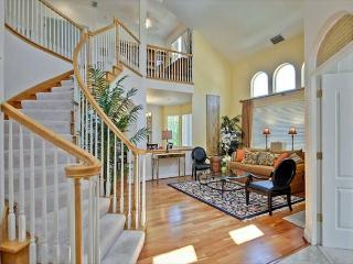 5 BR/3BA Tuscan Villa Style Manor - Sunnyvale vacation rentals